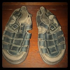 Dr. Martens Men's size 11 Vintage leather sandals